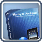 Blu-ray to iPad Ripper