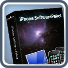 iPhone Softwarepaket