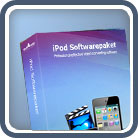 iPod Softwarepaket