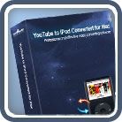 YouTube to iPod Converter Mac