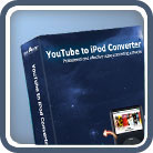 YouTube to iPod Converter